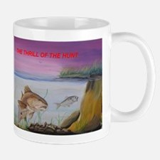 Cute Inshore fishing Mug