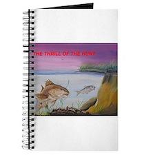 Cute Inshore fishing Journal