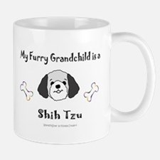 shih tzu gifts Mug