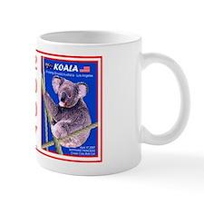 Sapphire KOALA 2007- Coffee Mug
