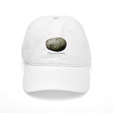 Cute Potatoe Baseball Cap