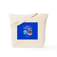 Sapphire KOALA 2007- Tote Bag