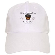 rottweiler gifts Baseball Cap