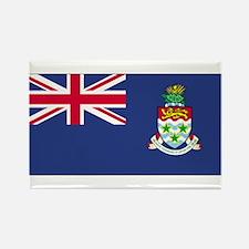 Cayman Islands Rectangle Magnet (10 pack)