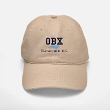 Ocracoke NC Baseball Baseball Cap