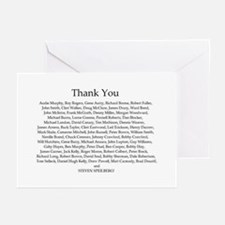 THANK YOU! Greeting Cards (Pk of 10)
