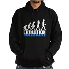 Evolution of Man Hoodie
