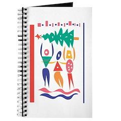 Christmas Journal
