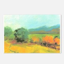 Outdoors Postcards (Package of 8)