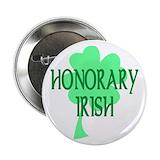 Honorary irish Buttons