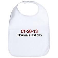 01-20-13 Obama's last day Bib