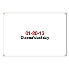 01-20-13 Obama's last day Banner
