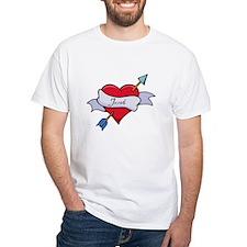 Heart Jacob Shirt