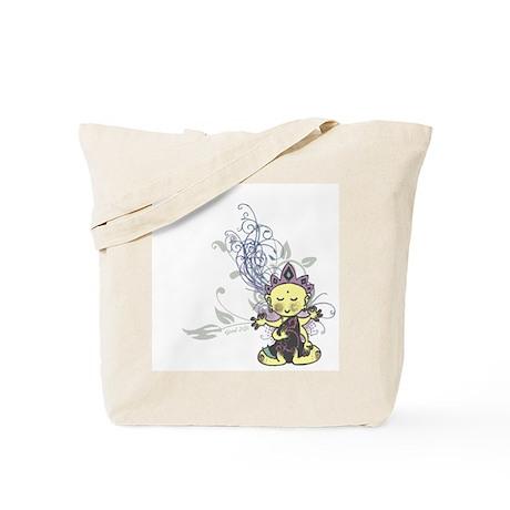 Jojo Tote Bag