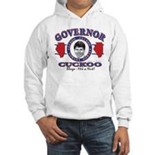 Illinois governor Hoodie