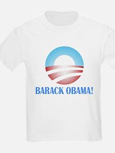 Barack Obama! T-Shirt