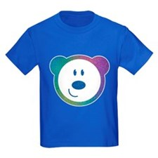 Unique Rainbow bears T