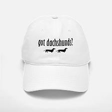 Got Dach's? (2) Baseball Baseball Cap