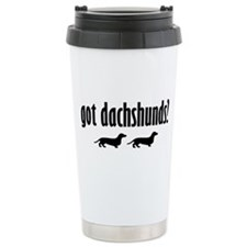 Got Dach's? (2) Travel Mug