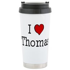I love Thomas Travel Mug