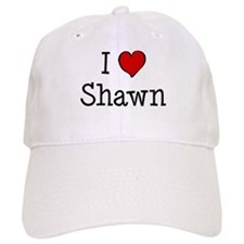 I love Shawn Hat