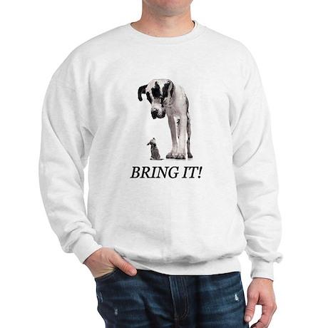 Bring It! Sweatshirt