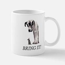 Bring It! Small Small Mug