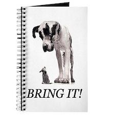 Bring It! Journal
