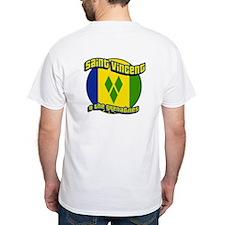 Saint Vincent & the Grenadines Shirt