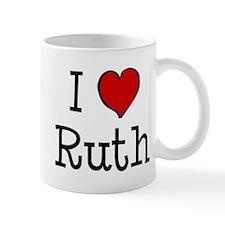 I love Ruth Mug