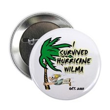 Palms Hurricane Wilma Button
