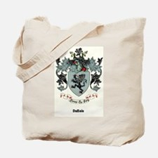 Coat-of-Arms Tote Bag