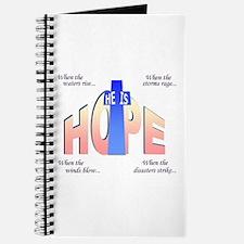 He is Hope Journal