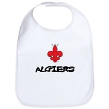 ALGIERS Bib