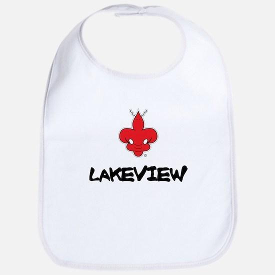 LAKEVIEW Bib