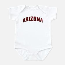 Arizona State Infant Creeper
