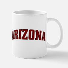 Arizona State Mug