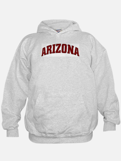 Arizona State Hoody