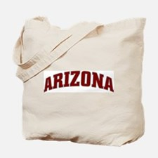 Arizona State Tote Bag
