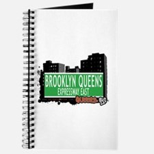 BROOKLYN QUEENS EXPRESSWAY EAST, QUEENS, NYC Journ