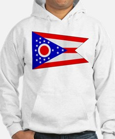 Beloved Ohio Flag Modern Styl Hoodie
