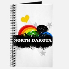 Sweet Fruity North Dakota Journal