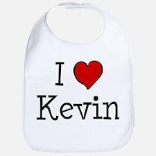 I love Kevin Bib