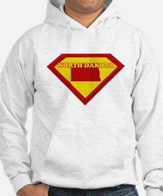 Super Star North Dakota Hoodie