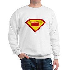 Super Star North Dakota Sweatshirt