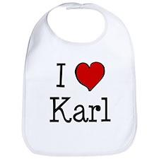 I love Karl Bib