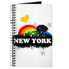 Sweet Fruity New York Journal