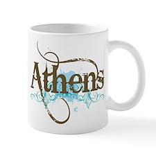 Cool Athens Mug