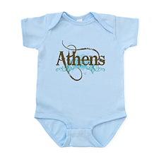 Cool Athens Infant Bodysuit