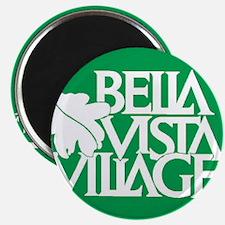 Bella Vista Magnet